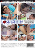 Cheap Love Doctor porn DVD