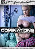 Cheap Dominations porn DVD
