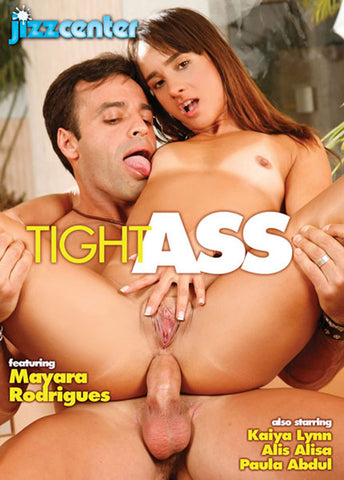 Tight Ass Adult Movies DVD
