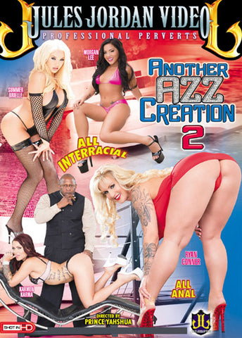 Cheap Another Azz Creation 2 porn DVD
