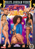 Cheap Black Heat 2 porn DVD