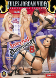 Cheap Internal Damnation 8 porn DVD