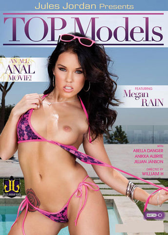 Top Models Adult DVD