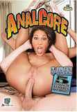 Cheap Analcore 5 Pack (5 Disc Set) porn DVD