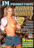 Cheap Award Winners 5 Pack 2 (5 Disc Set) porn DVD