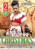 It's A Whore's Christmas (2 Disc Set) Adult DVD