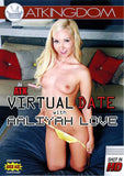 Cheap ATK Virtual Date With Aaliyah Love porn DVD