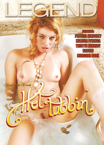 Hot Tubbin' Adult Movies DVD
