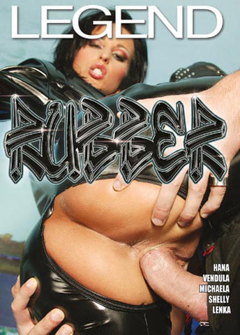 Rubber Adult DVD
