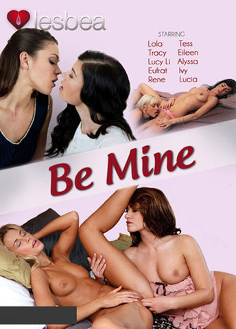 Cheap Be Mine porn DVD