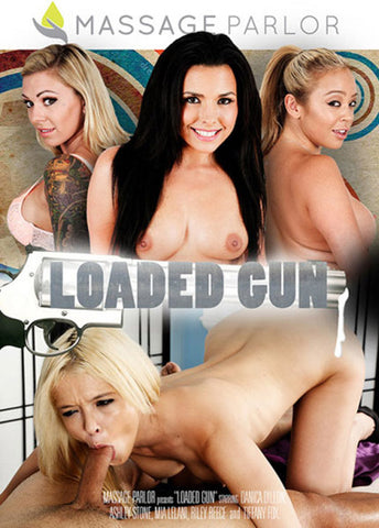 Loaded Gun Sex DVD