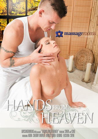Hands From Heaven Porn DVD