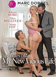 40 Years Old, My New Vicious Life Porn DVD