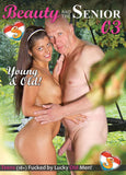 Cheap Beauty And The Senior 3 porn DVD