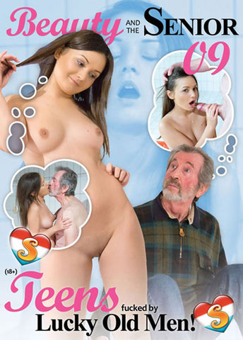 Beauty And The Senior 9 Adult Sex DVD