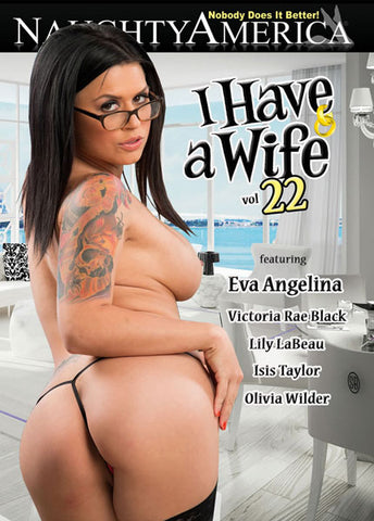 Cheap I Have A Wife 22 porn DVD
