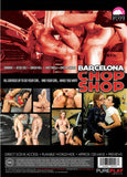 Cheap Barcelona Chop Shop porn DVD