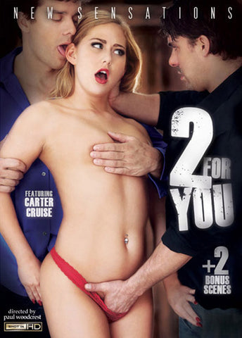 Cheap 2 For You porn DVD