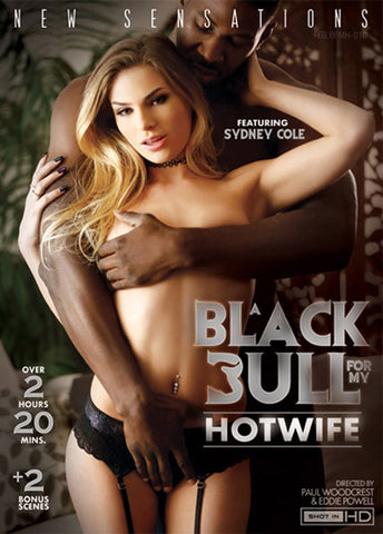 A Black Bull For My Hotwife Porn DVD