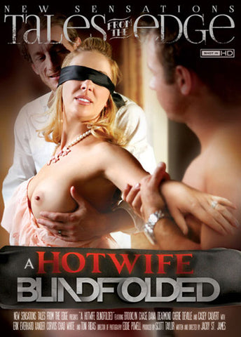 Cheap A Hot Wife Blindfolded porn DVD