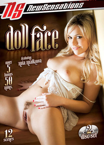 Cheap Doll Face (2 Disc Set) porn DVD