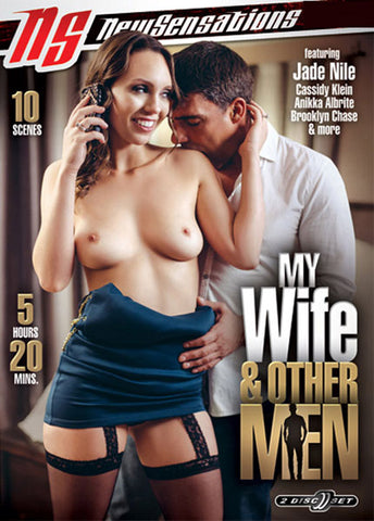 My Wife And Other Men (2 Disc Set) Adult DVD