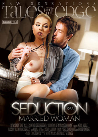 Cheap Seduction Of A Married Woman porn DVD
