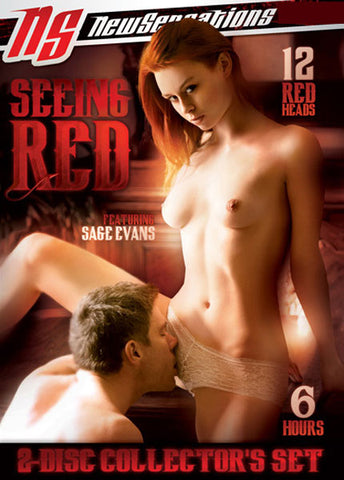 Cheap Seeing Red (2 Disc Set) porn DVD