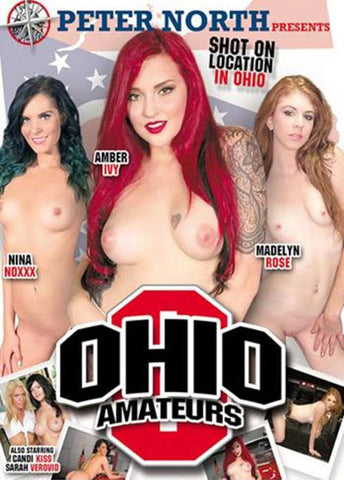 Cheap Ohio Amateurs porn DVD