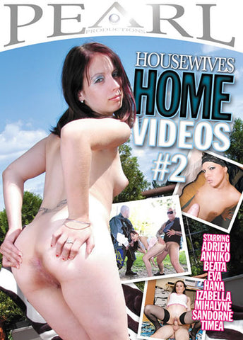 Cheap Housewives Home Videos 2 porn DVD