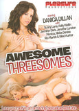 Cheap Awesome Threesomes porn DVD