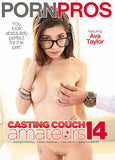 Cheap Casting Couch Amateurs 14 porn DVD