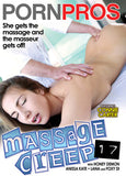 Cheap Massage Creep 17 porn DVD