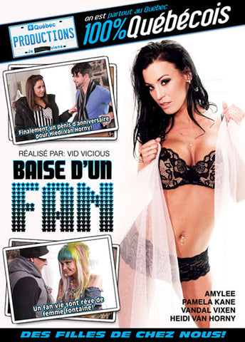Cheap Baise D'un Fan porn DVD
