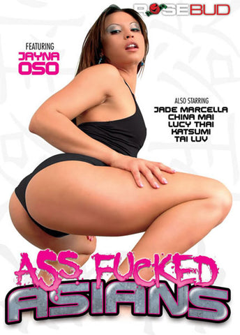 Ass Fucked Asians Adult Sex DVD
