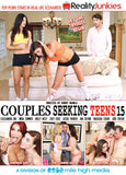 Cheap Couples Seeking Teens 15 porn DVD