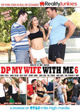 Cheap DP My Wife With Me 6 porn DVD