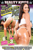 Cheap Big Ass Brazilian Butts 11 porn DVD