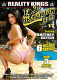 Cheap Big Ass Brazilian Butts 17 porn DVD