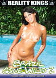 Brazil Gone Wild 2 Sex DVD