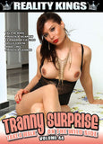 Tranny Surprise 44 Adult Movies DVD