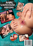 Cheap Anal Warehouse Auditions 5 porn DVD