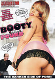 Cheap Booty By The Pound porn DVD