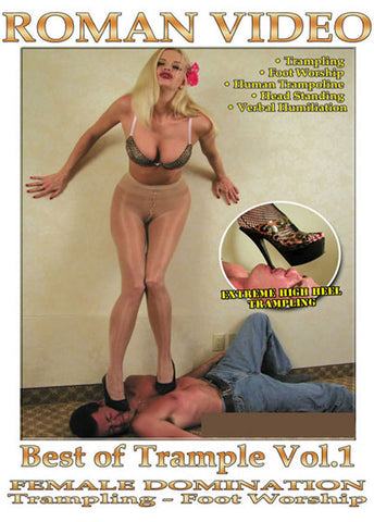 Cheap Best Of Trample porn DVD