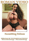 Cheap Facesitting Felines porn DVD