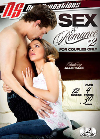 Cheap Sex & Romance 2 (2 Disc Set) porn DVD