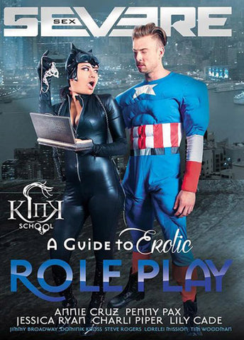 Cheap A Guide To Erotic Role Play porn DVD