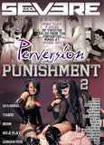 Perversion And Punishment 2 Sex DVD