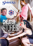 Cheater Stories Porn DVD