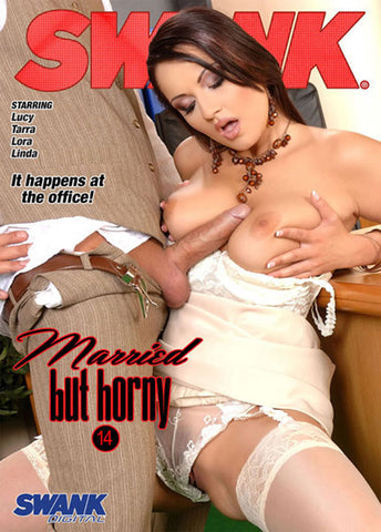 Married But Horny 14 Sex DVD